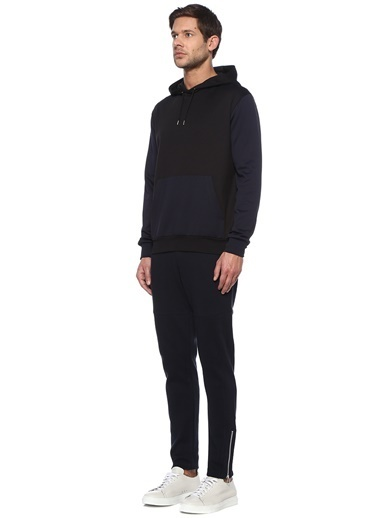 Paul Smith Sweatshirt Siyah